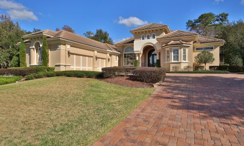 Golden Ocala – Masters Village Estate Home