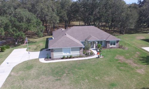Golden Hills – Rare 2 Acre, 4 BR Home