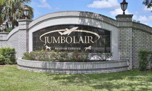 Jumbolair Homesite
