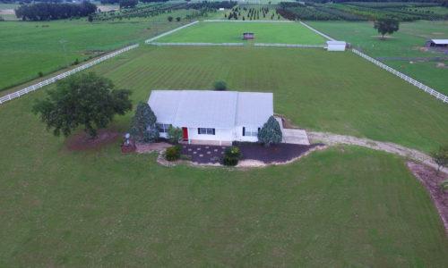 10 Acre Mini Farm
