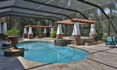 Country Club of Ocala – Tuscan Beauty