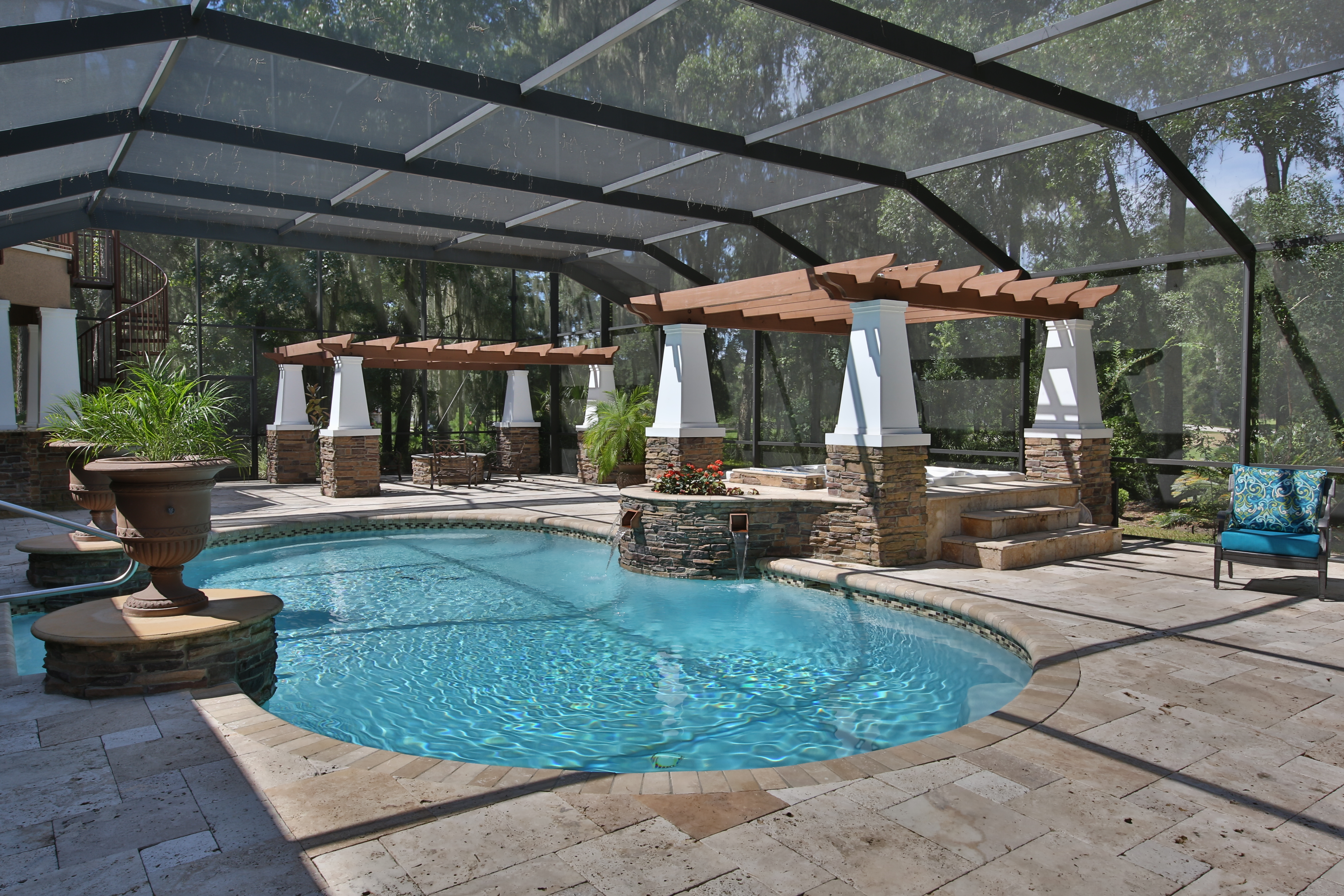 tuscan beauty in country club of ocala kathleen miller