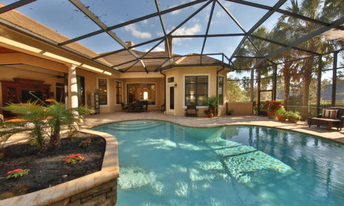 Ideal Florida Style Living